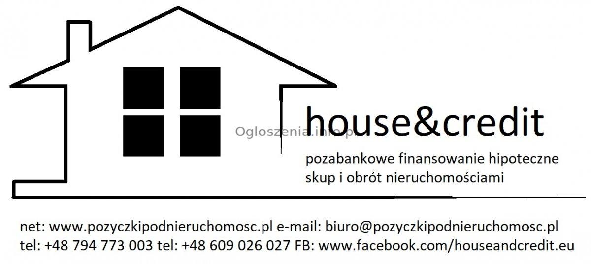 Pożyczki pozabankowe pod nieruchomość bez BIK