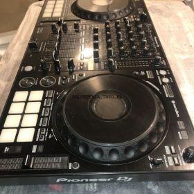 Na sprzedaż Zupełnie nowy sterownik Pioneer DDJ-1000 DJ do Rekord