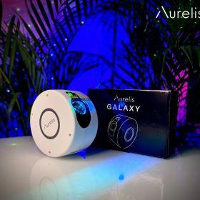 Oryginalny Projektor Gwiezdnego Nieba Aurelis Galaxy (3D)