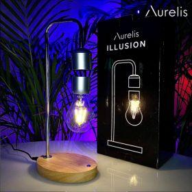 Oryginalna Lampa Aurelis Illusion – Lewitująca Żarówka