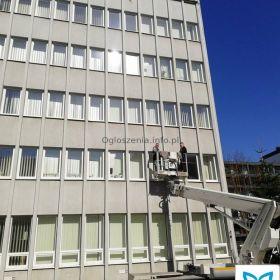 Mycie okien - Firma sprzątająca EKobriS