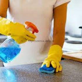 Sprzątanie mieszkań, domów, mycie okien, po remoncie. Tanio