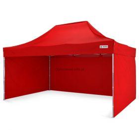 Pawilon namiot ogrodowy/handlowy3X4,5różne kolory GWARANCJA 5 LAT